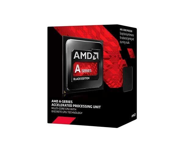 Processador AMD A6-7400K 3.5 GHz 1MB Cache - FM2+