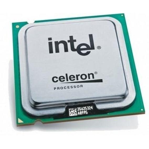 Processador Intel Celeron 430 1.8 GHz 512K Cache (OEM) - LGA775