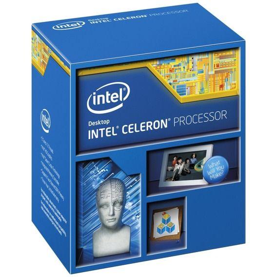 Processador Intel Celeron G1820 2.7GHz - Socket LGA1150