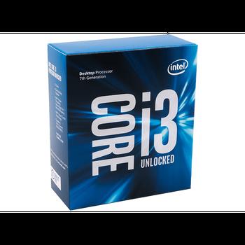 Processador Intel Core i3- 7350K 4.2 GHz - Socket LGA1151