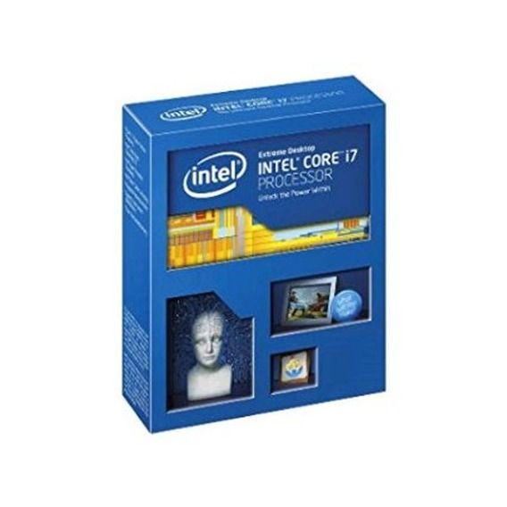 Processador Intel Core i7 5930K 3.7GHz - Socket LGA2011