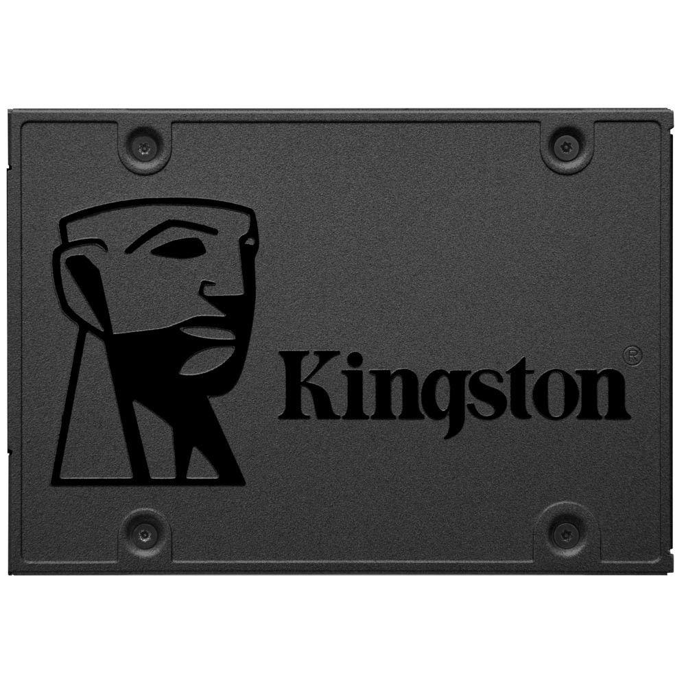 SSD Kingston A400 240GB Sata 3 - SA400S37/240G