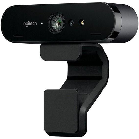 Webcam Logitech Brio Pro 4K UHD - 960-001105