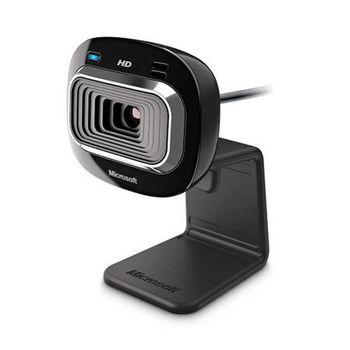 Webcam Microsoft HD-3000 720p - T3H-00011