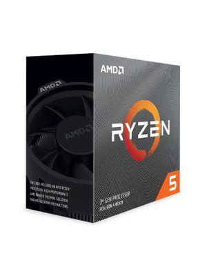 Processador AMD Ryzen 5 3600 3.6GHz/ 4.2GHz Hexa-Core 36MB AM4
