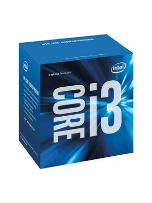 Processador Intel Core i3-6100 Skylake 3MB Cache 3.7Ghz LGA 1151 - BX80662I36100