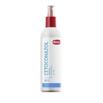 Cetoconazol Spray 2% 200 ml