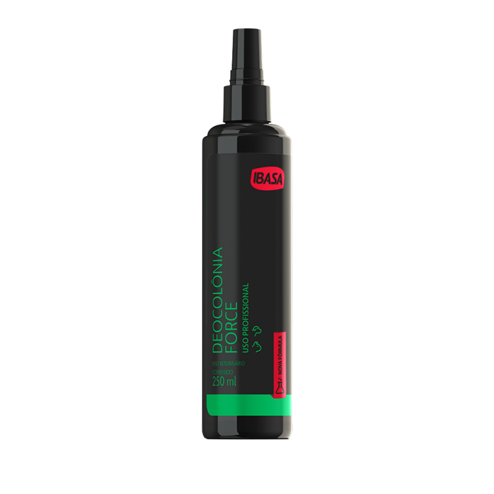 Deocolônia Force 250 ml