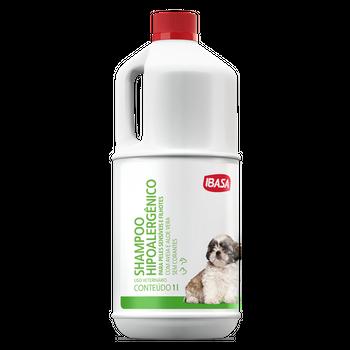 Shampoo Hipoalergênico 1L
