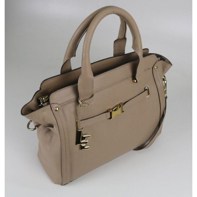 Bolsa de couro Cravo 10440