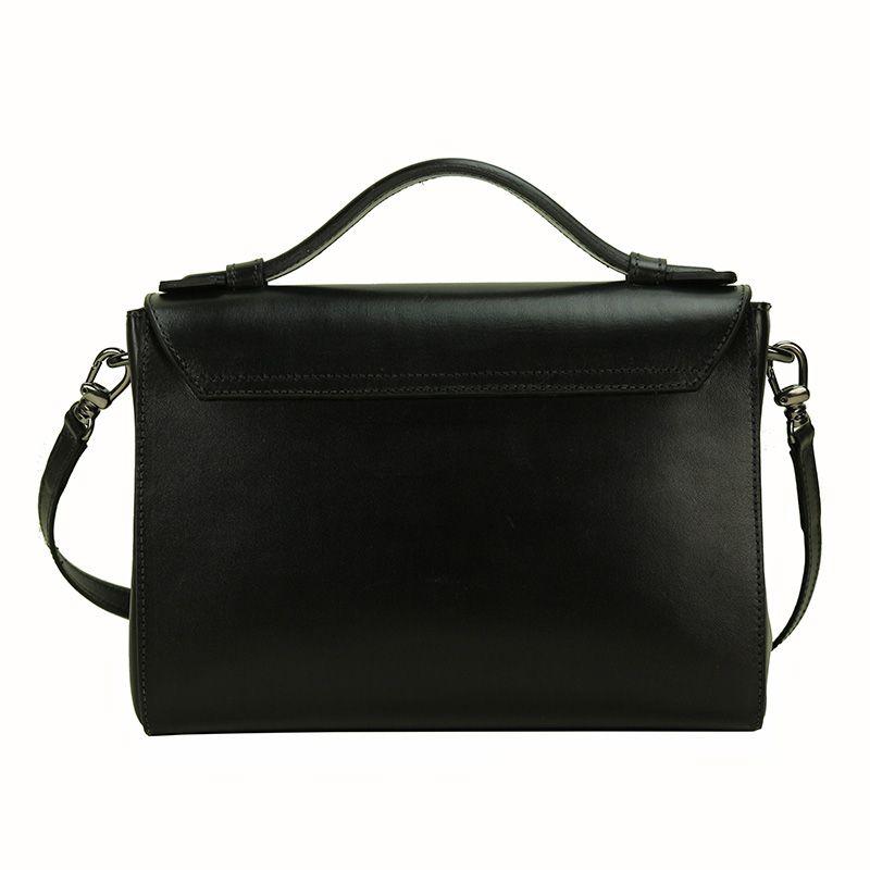 Bolsa de couro Elvira 10617
