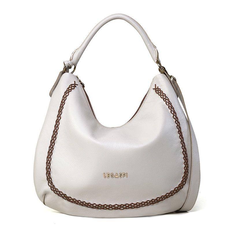 Bolsa  de couro Tamara 10620