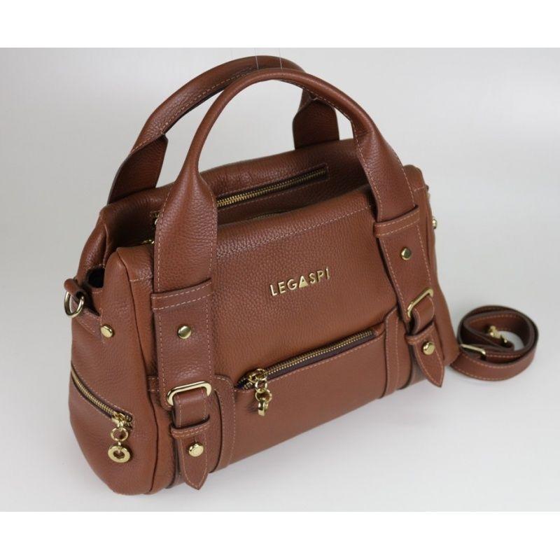 Bolsa de  couro Cincinnati 136