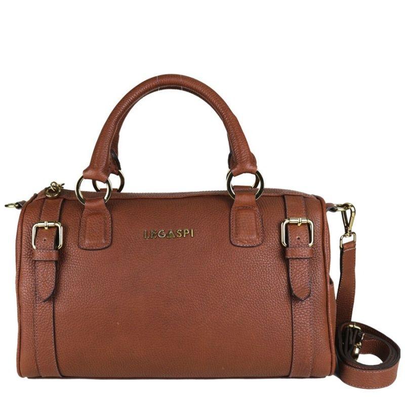 Bolsa de couro Juanita 10121
