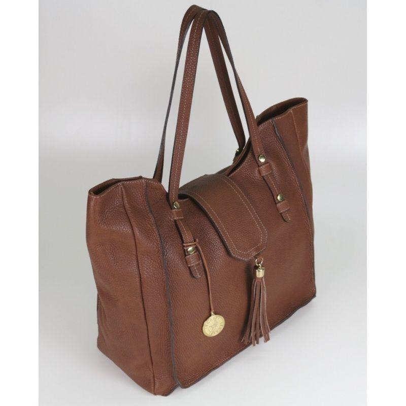 Bolsa de couro Tatum 189