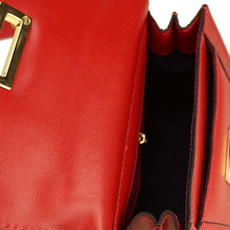 Bolsa em couro Alex 10594