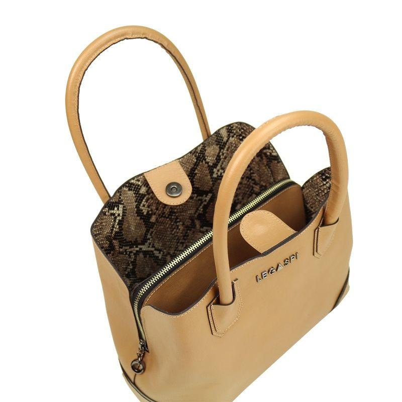 Bolsa em couro Alexandra 10598