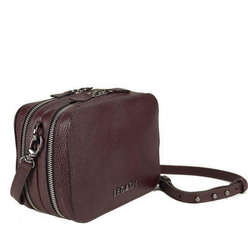 Bolsa em couro Jess 10582