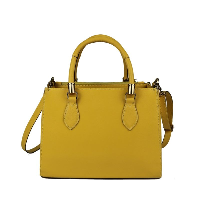 Bolsa em couro  Mini Lauren 10572