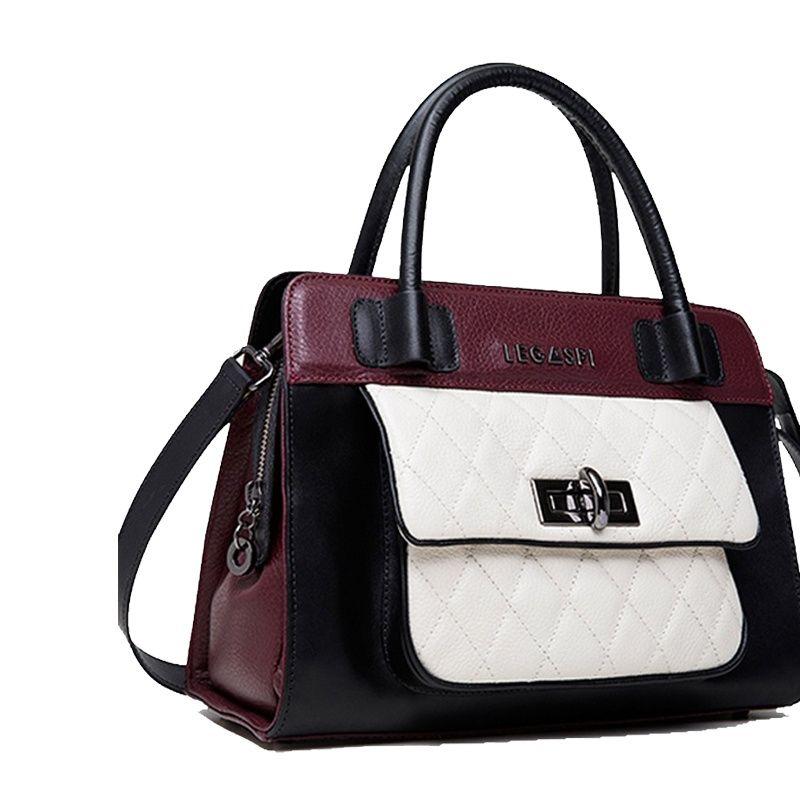 Bolsa em couro Rosie 10575