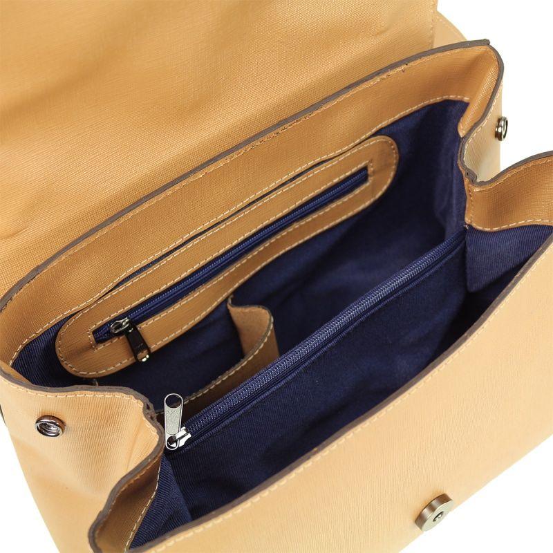 Bolsa em couro Sophie 10584