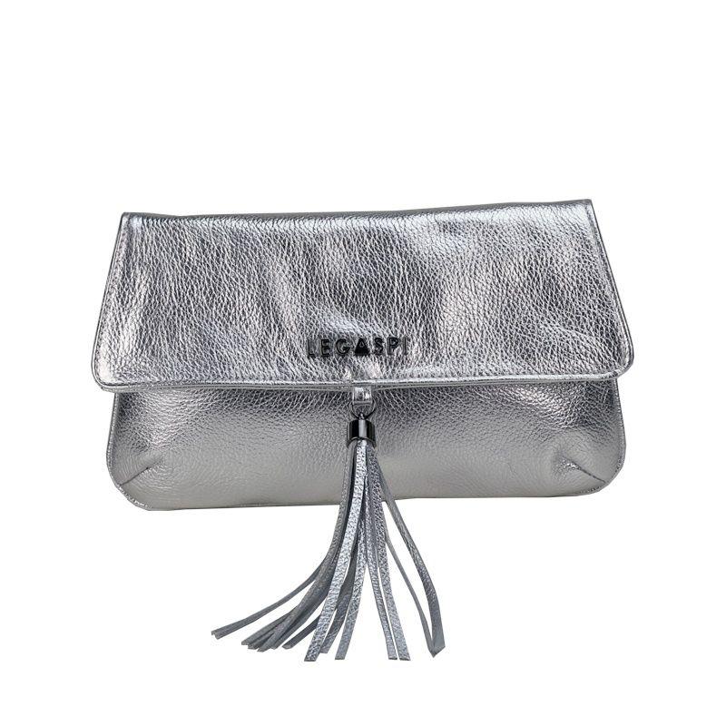 clutch-de-couro-legitimo-prata-legaspi