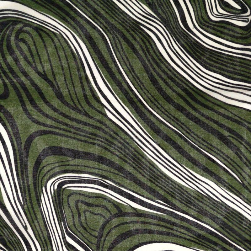 Echarpe Italiana Verde
