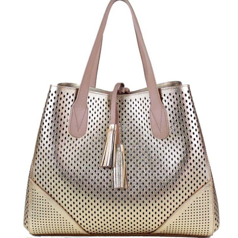 bolsa-shopping-bag-em-couro-legitimo-dourado-legaspi