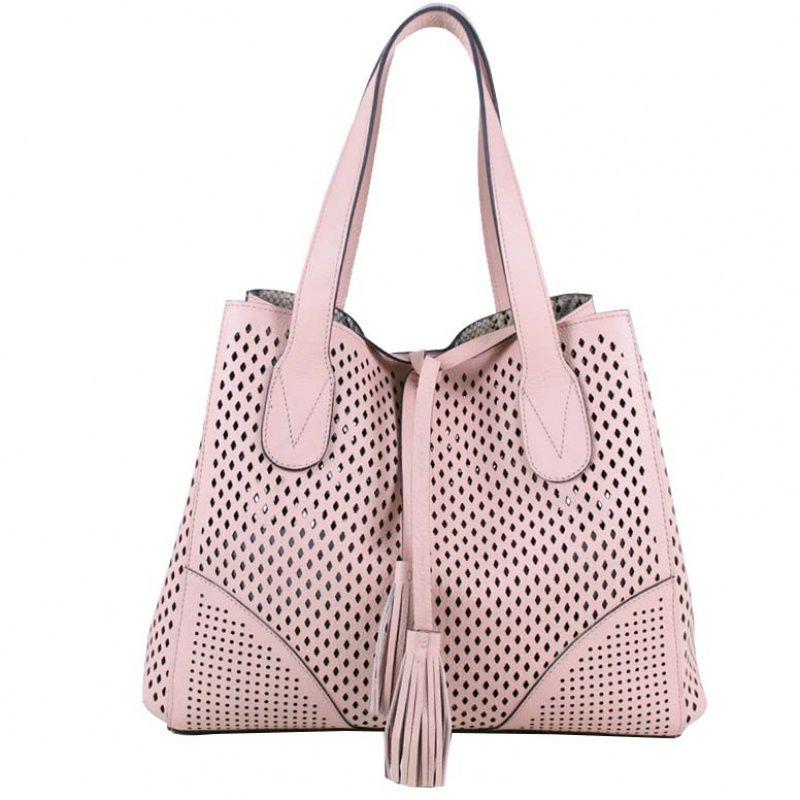 Shopping Bag Clarissa 10462