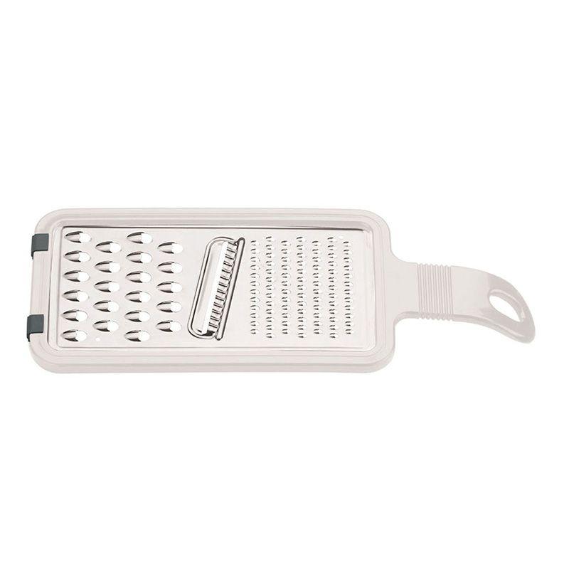 Ralador Universal Inox Branco Easy Tramontina