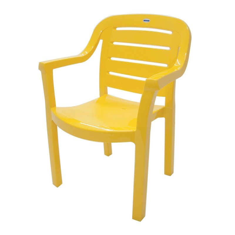 Cadeira C/b Miami Horizontal a Tramontina