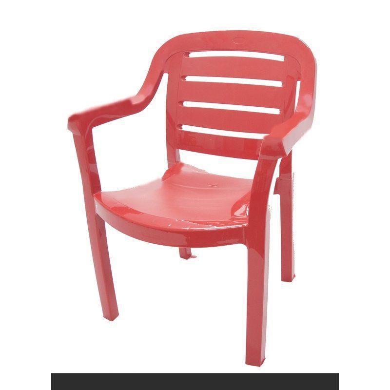 Cadeira C/b Miami Horizontal v Tramontina