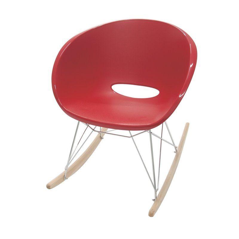 Cadeira Elena vm Com Base Bala Tramontina