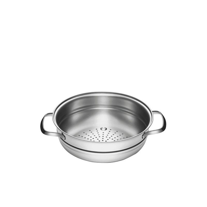 Cozi-Vapore Aco Inox Allegra Tramontina