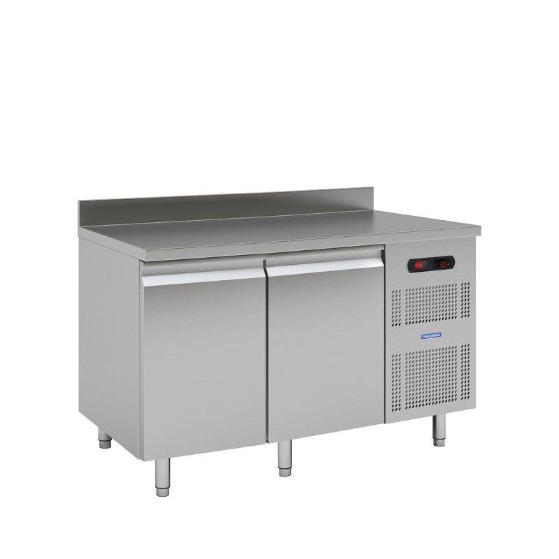 Freezer Horiz.aco Inox Txmg300 Tramontina