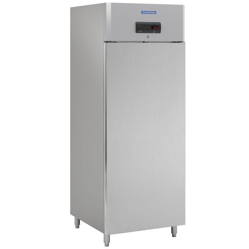 Freezer Vertic.aco Inox Ax0710 Tramontina