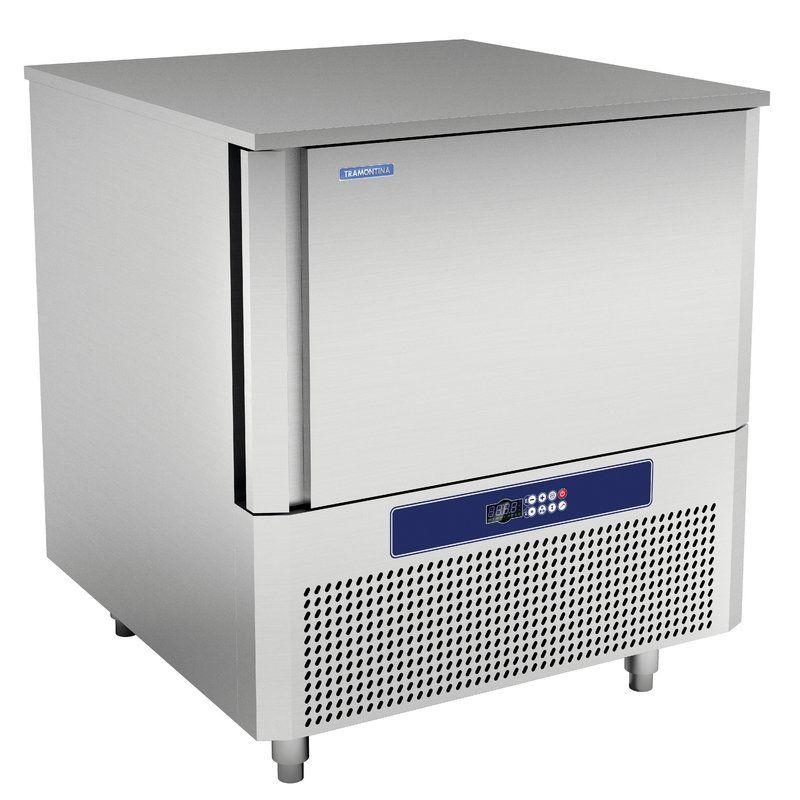 Supercongelador Aco Inox Abv50 Tramontina