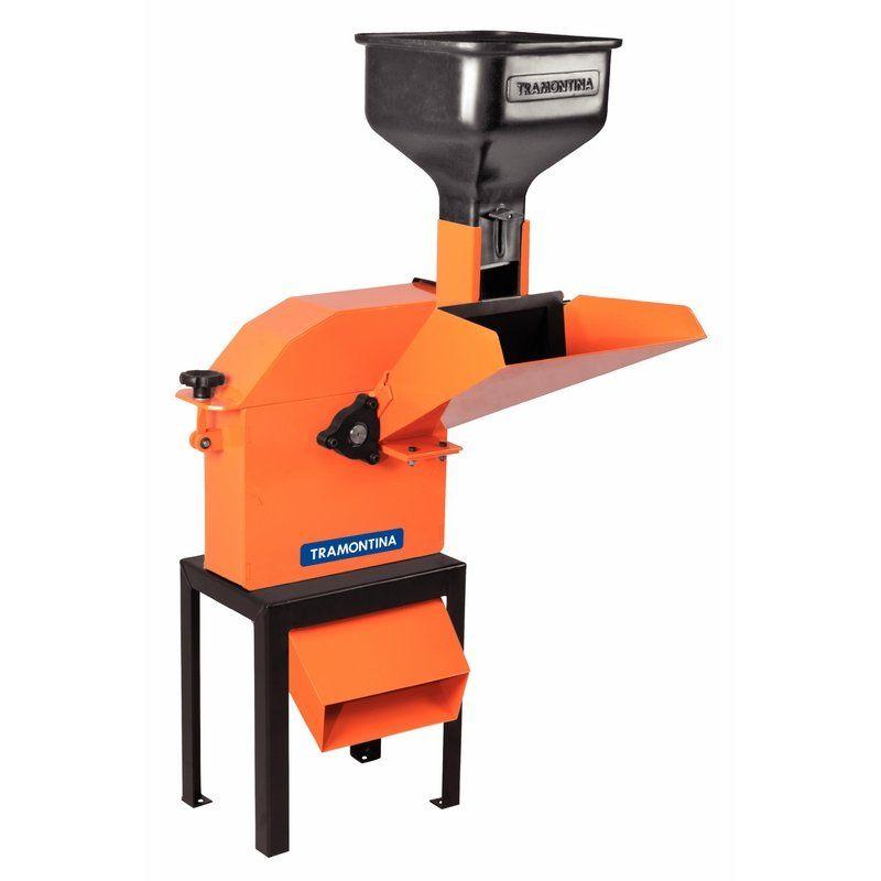 Triturador For Sem Motor Tr50 Tramontina