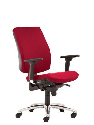 Cadeira Flute Diretor Premium