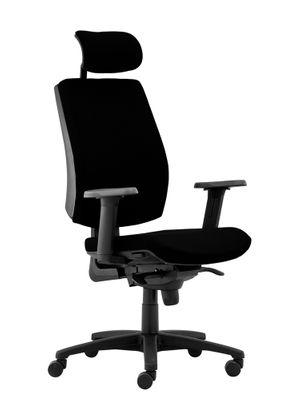 Cadeira Flute Presidente Executive