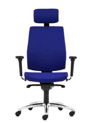 Cadeira Flute Presidente Premium