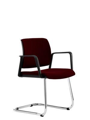 Cadeira Kind Fixa Premium Estofada