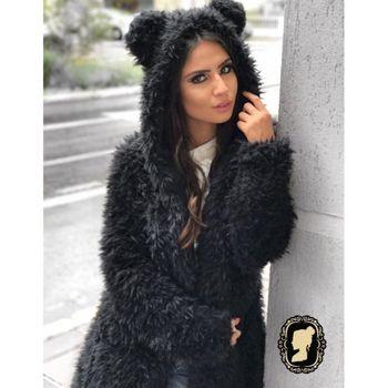 Casaco Urso 010IF17