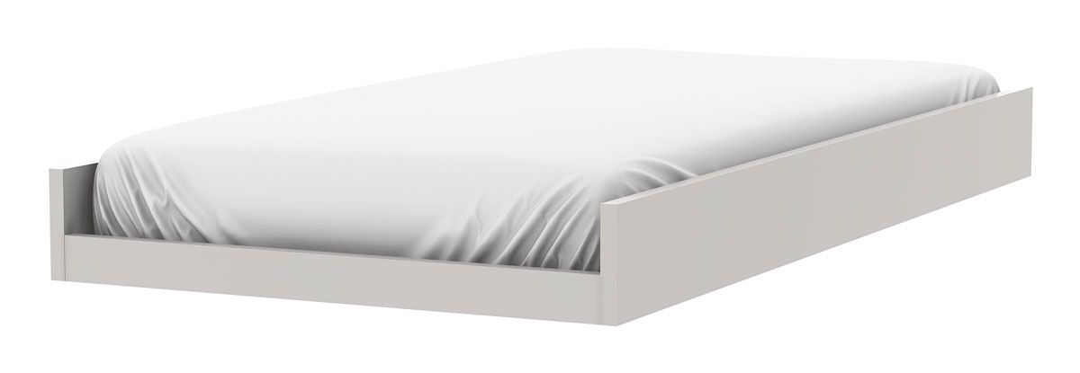 SLIM AUXILIARY BED