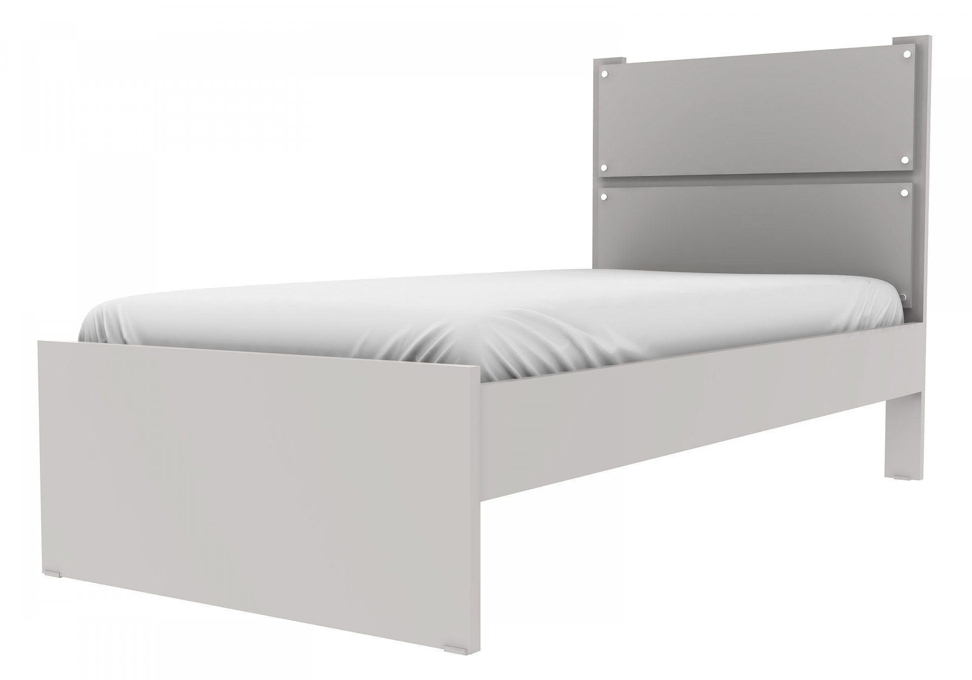 SLIM SINGLE BED