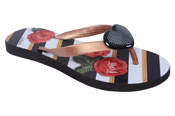 Sandálias Indaiá I-IND1536