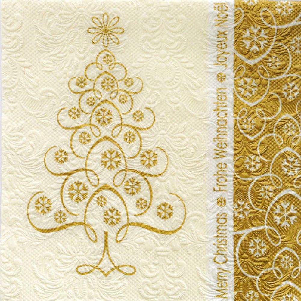 Guardanapo de Natal - Ref. 604