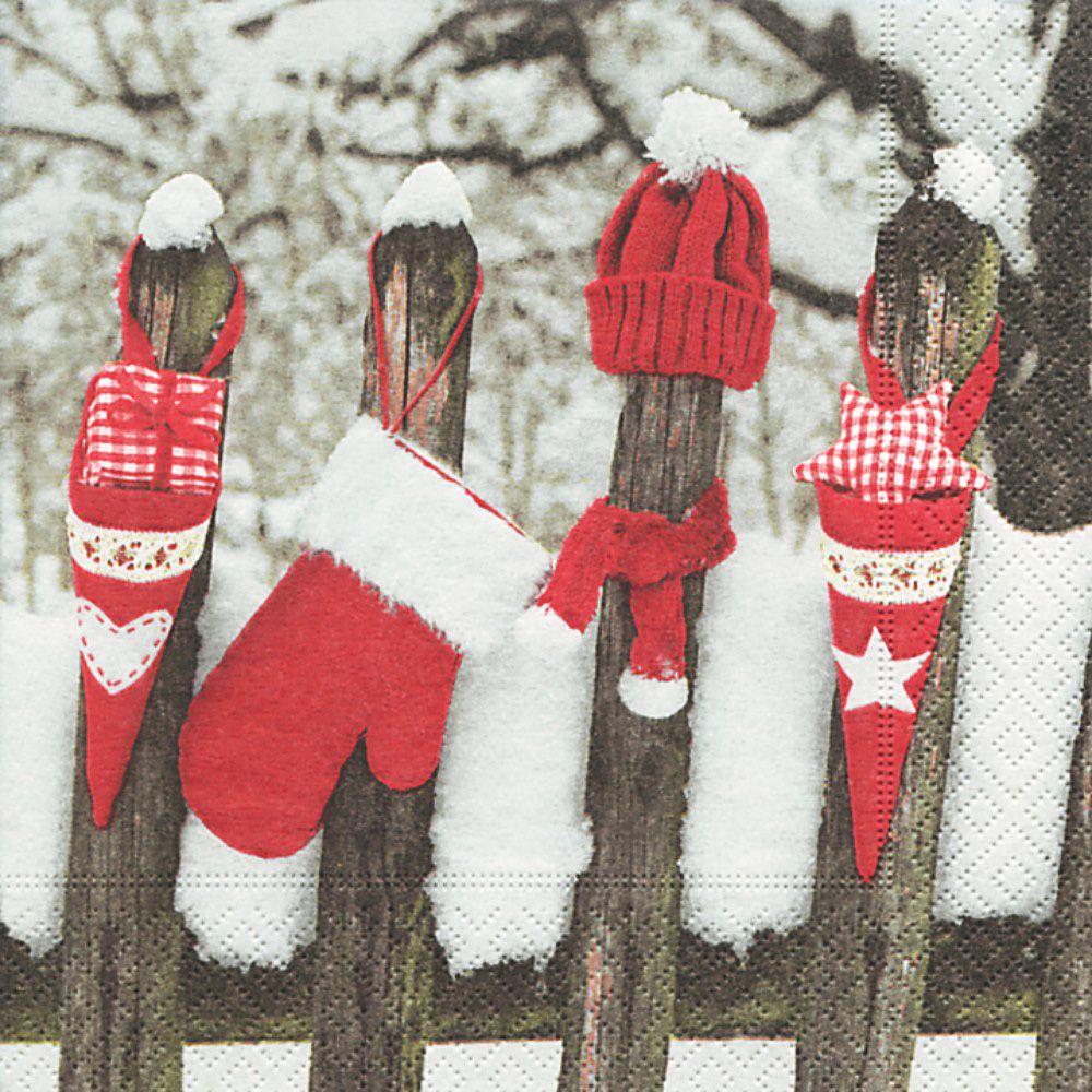 Guardanapo de Natal - Ref. 798