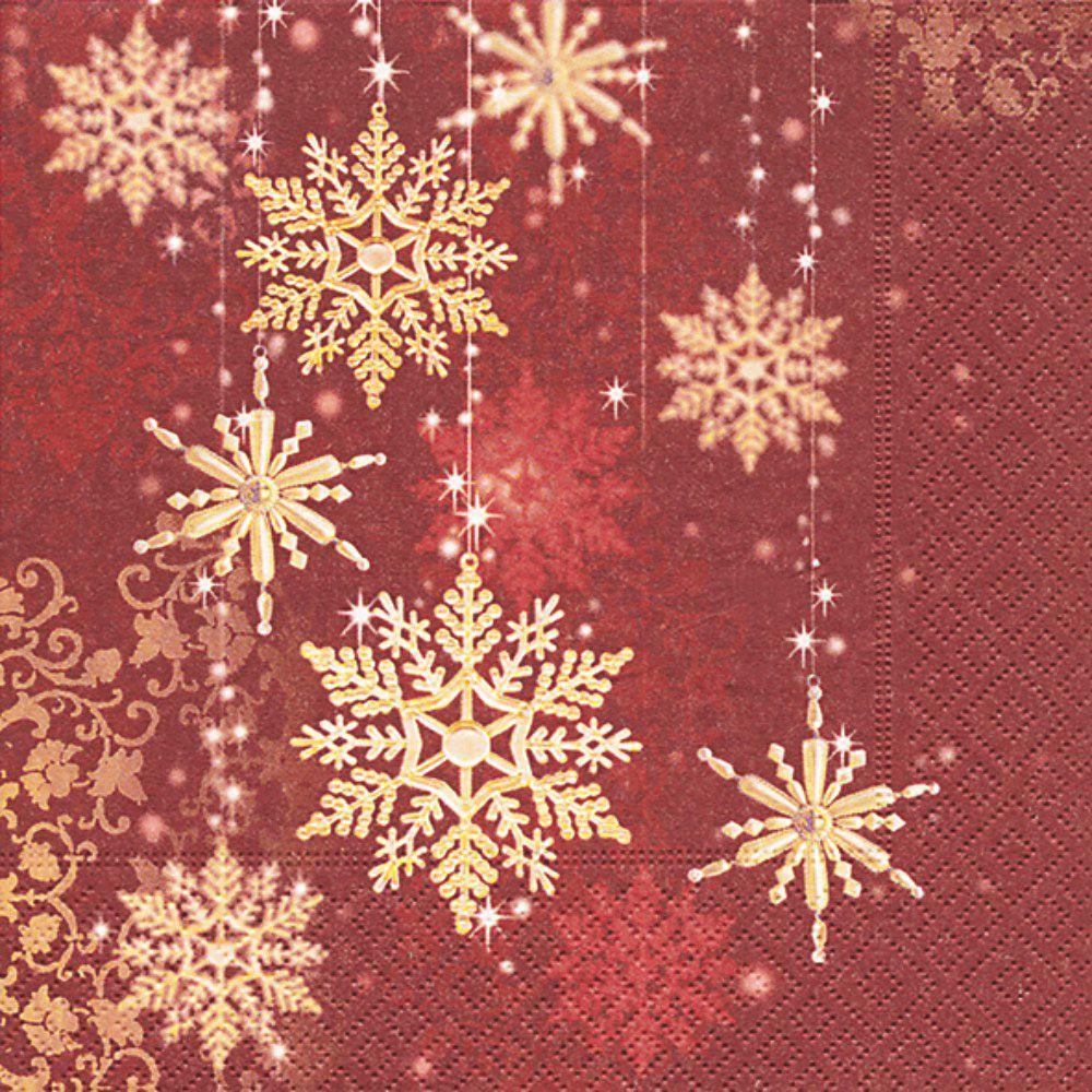 Guardanapo de Natal - Ref. 824