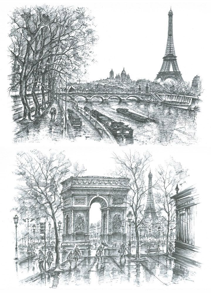 Papel Print - Ref. 5045